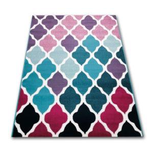 Jak wybrać dywan w rozmiarze 250×350 do salonu?